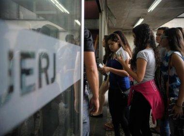Falta de recursos leva Uerj a parar pesquisas e laboratórios