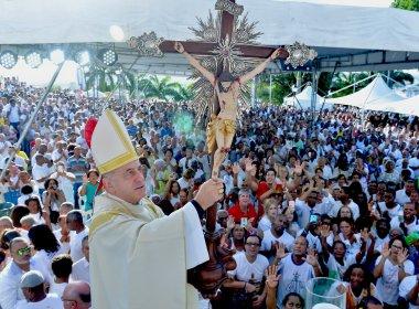 Acompanhe a tradicional Lavagem do Senhor do Bonfim pelo Bahia Notícias