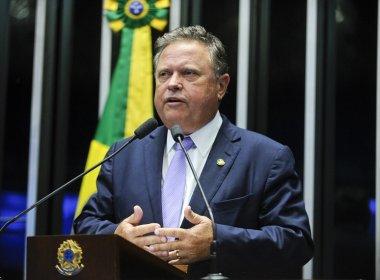 MINISTRO DO GOVERNO TEMER TEM BENS BLOQUEADOS PELA JUSTIÇA