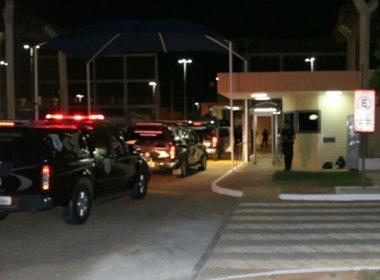 Apontados como líderes de facções, 19 presos são transferidos do Acre e Amazonas