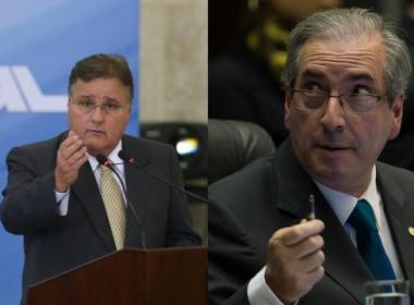 Geddel e Cunha facilitavam empréstimos em troca de propina, afirma PF