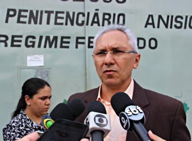 Governo do Amazonas exonera secretário de Administração Penitenciária