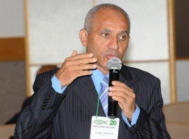 Presidente do PSC-BA nega pedidos a Cunha e Geddel: 'Não tenho conhecimento'
