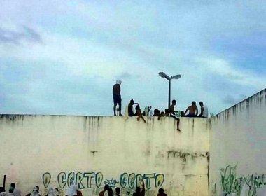 Rebelião em penitenciária do Rio Grande do Norte chega ao fim com ao menos 10 mortos