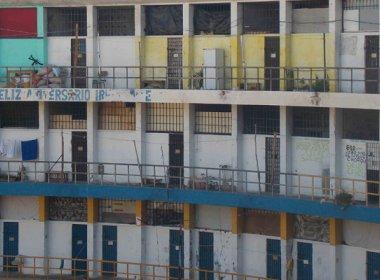 Comissão de Segurança Pública da AL-BA emplaca projetos, mas esbarra no Judiciário