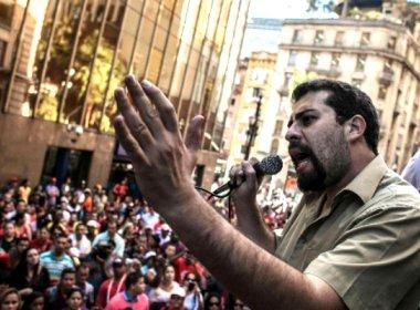 Líder do Movimento dos Trabalhadores Sem Teto é preso em São Paulo