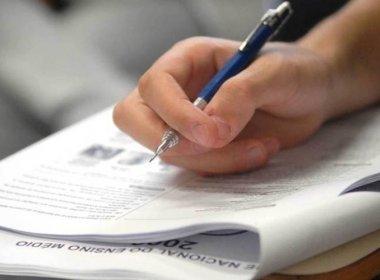 Enem deste ano não servirá como certificação do ensino médio, diz ministro