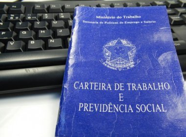 Parcelas do seguro-desemprego com reajuste já estão disponíveis para saque