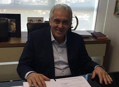 'Não tem discussão com Rogério Rosso, ele não é mais candidato', ressalta Otto
