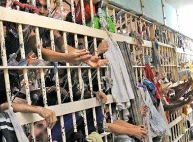 Instituto Baiano de Direito culpa governo pelo caos no sistema carcerário brasileiro