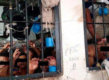 Enquanto a crise nos presídios não cessa, Estado brasileiro perde para Estado paralelo