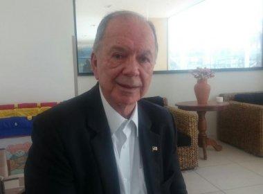 Leão reafirma que Luiz Augusto é candidato na AL-BA: 'Fechamos questão'