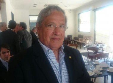 Benito: Vinda de Jovair Arantes é 'natural', mas 'não significa solução' para eleição federal