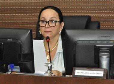 Presidente do TJ-BA aponta déficit de 150 juízes nas comarcas iniciais e anuncia edital