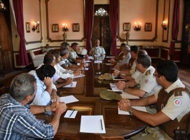 Polícia Militar propõe reforço de policiamento na região náutica da Baía de Todos os Santos