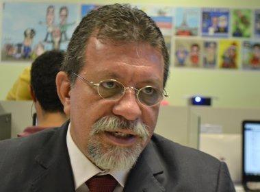 Florence ameniza discurso e não descarta que PT vote em Rodrigo Maia