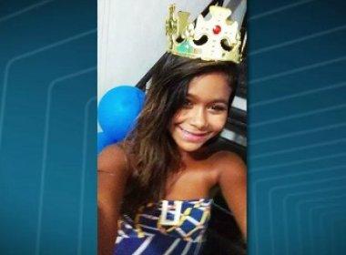 Família reconhece corpo de menina sequestrada no RJ; suspeito está preso