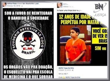 Advogado perde vaga em Secretaria de Direitos Humanos por postagem no Facebook