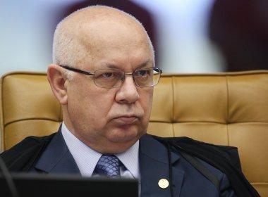 Relator da Lava Jato no STF, ministro Teori Zavascki morre em acidente de avião