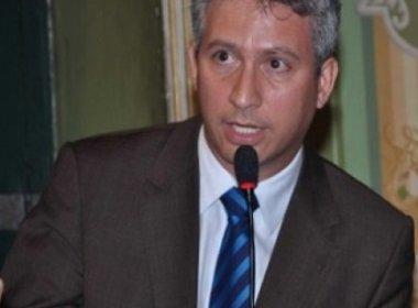 Carballal responde Trindade: 'Como anda a investigação contra Rui Costa?