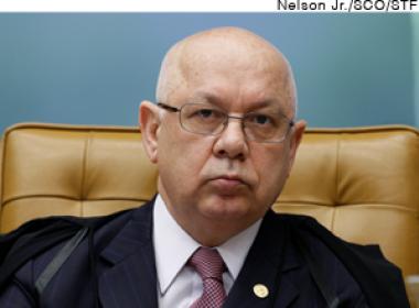 Velório de Teori será na sede do TRF em Porto Alegre, anuncia filho de ministro