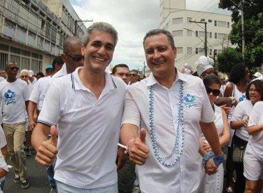 Com nomeação de Torres, Robinson Almeida assume como deputado federal