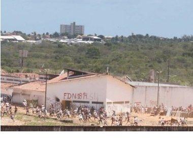 'Não aconteceu nada de grave além da morte de detentos', diz governador sobre Alcaçuz