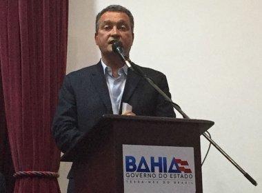 Governo da Bahia solicita doses extras de vacina contra febre amarela