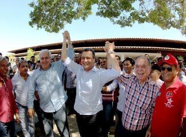 Rearranjo no governo Rui consolida força do PSD na política estadual