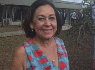 Para Lídice, apoio da esquerda à candidatura de Maia é disputa interna do parlamento