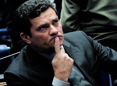 Deputados federais do Paraná querem que Moro assuma relatoria da Lava Jato no STF