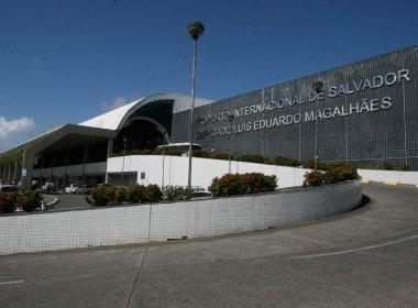Aeroporto de Salvador é o pior do Brasil, aponta pesquisa do Ministério dos Transportes
