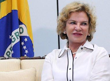 Marisa Letícia segue internada em UTI; não há previsão de alta após embolização