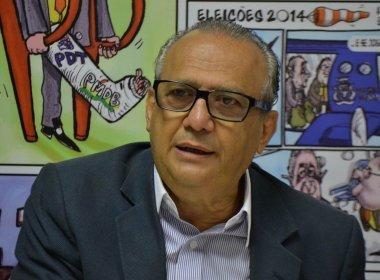 Jorge Khoury é nomeado diretor na Secretaria do Trabalho, Esportes e Lazer