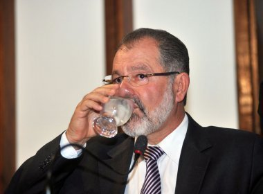 Mesa Diretora vai definir rito de eleição na AL-BA; Nilo tem concorrente pela 2ª vez