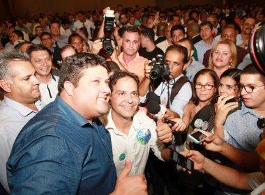 Eleição da UPB confirma que máquina estatal é força expressiva no duelo entre Rui e Neto