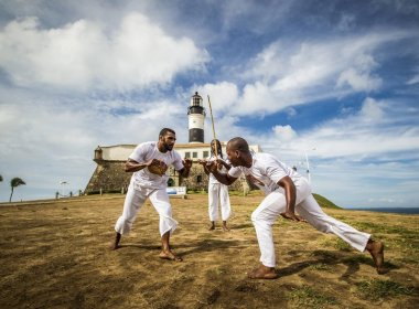 Saltur destina R$ 76 mil a evento da Red Bull para encontrar o 'capoeirista mais completo'