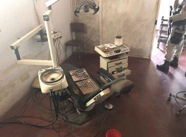 Falso cirurgião-dentista é preso em Vitória da Conquista