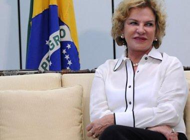 Marisa Letícia continua estável e em coma induzido após sofrer AVC hemorrágico