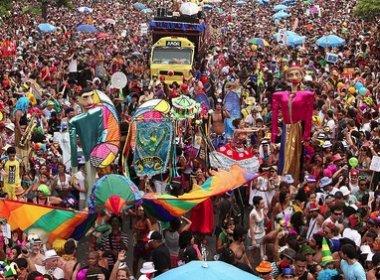Crise é responsável por cancelamento do carnaval em 70 cidades brasileiras