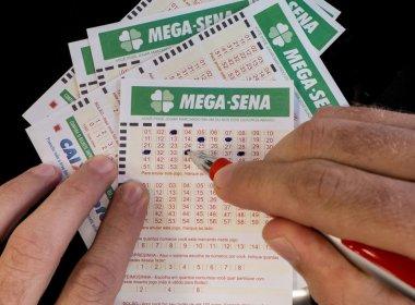 Mega-Sena acumula e loteria pode pagar até R$ 9 milhões na próxima quarta