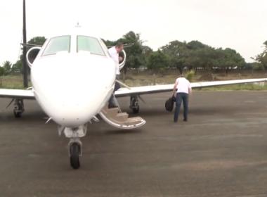 Operação da PF investiga empresa envolvida em compra de avião que levava Campos