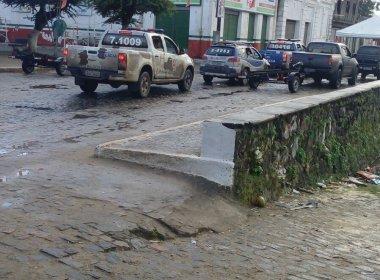 Nazaré não registra homicídios há oito meses, afirma SSP