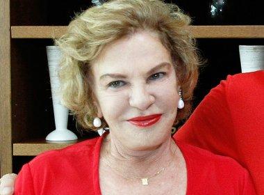 Exame detecta trombose profunda nos membros inferiores de Marisa Letícia, mulher de Lula