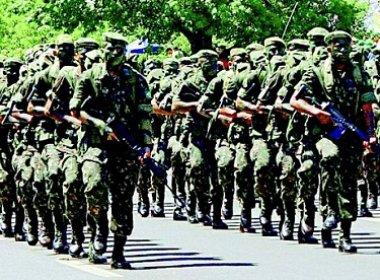 Governo avalia incluir Forças Armadas na Reforma da Previdência, diz agência