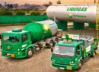 Acionistas da Petrobras aprovam venda da Liquigás Distribuidora por R$ 2,67 bi