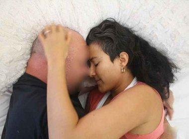 Mulher ganha até R$ 40 mil por mês como 'abraçadora profissional' de homens carentes