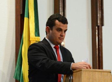 Chapa de Coronel sofre pequeno revés e Alex Lima é escolhido 3º vice-presidente