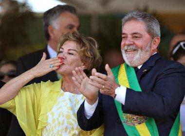 Rui Costa e ACM Neto lamentam morte de ex-primeira-dama Marisa Letícia