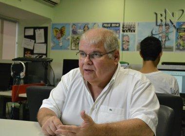 Lúcio resume derrota em eleição na Câmara: 'Não tive voto. Ponto'